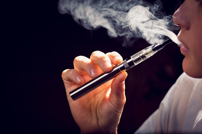 Health Dangers Associated with Vaping