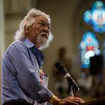 David Suzuki: Circular Economy Is Too Important To Be Co-opted By Industry